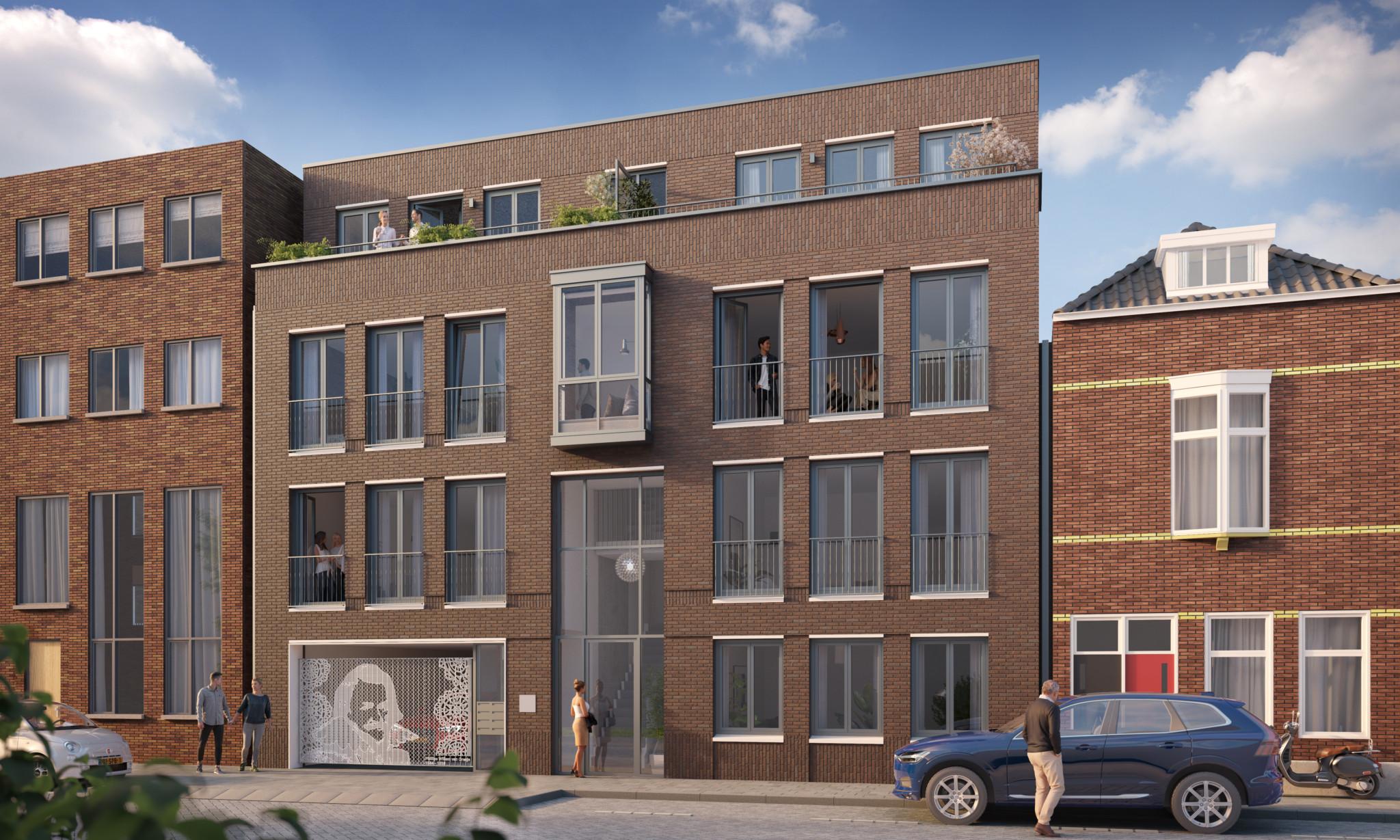 Philips Willemstraat 57