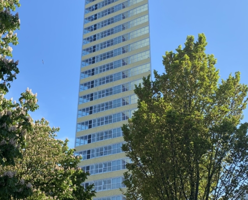 Toren van Oud