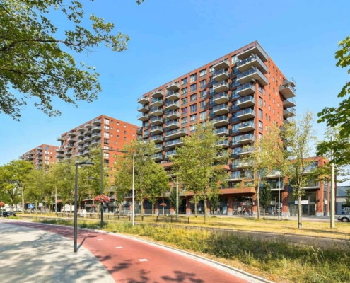 Toren 3 Delft
