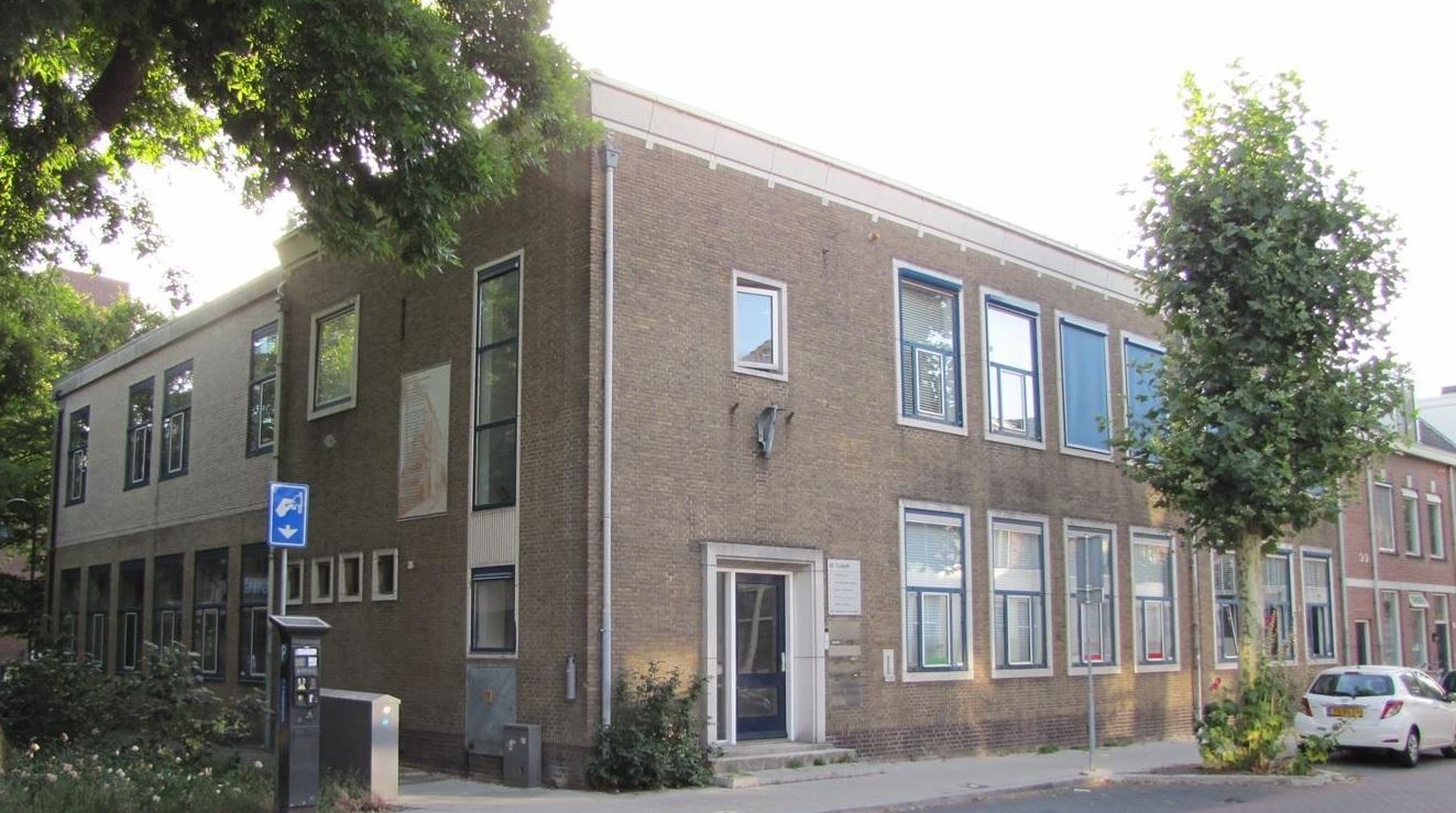 Crabethstraat Gouda